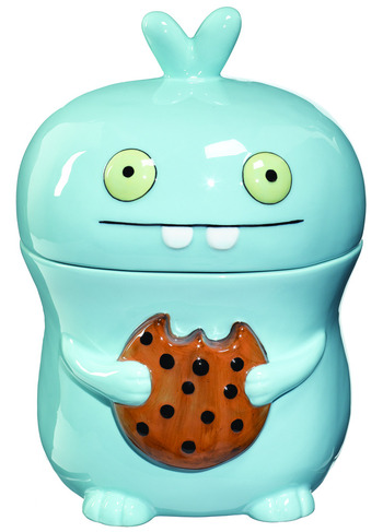 babo cookie jar