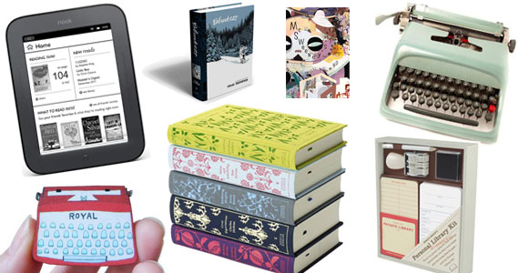 gifts for your bookworm cool gifting