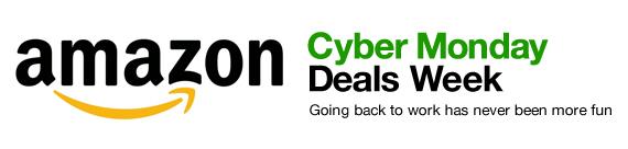 Amazon cyber monday coupon code