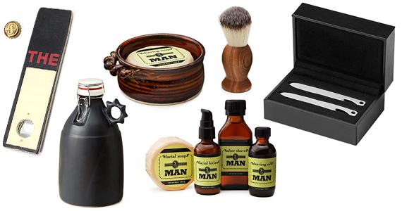 Manly Gifts - justsingit.com