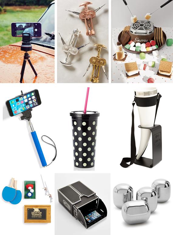 Top 10 Secret Santa Gifts - Top 10 Secret Santa Gifts €� Cool Gifting