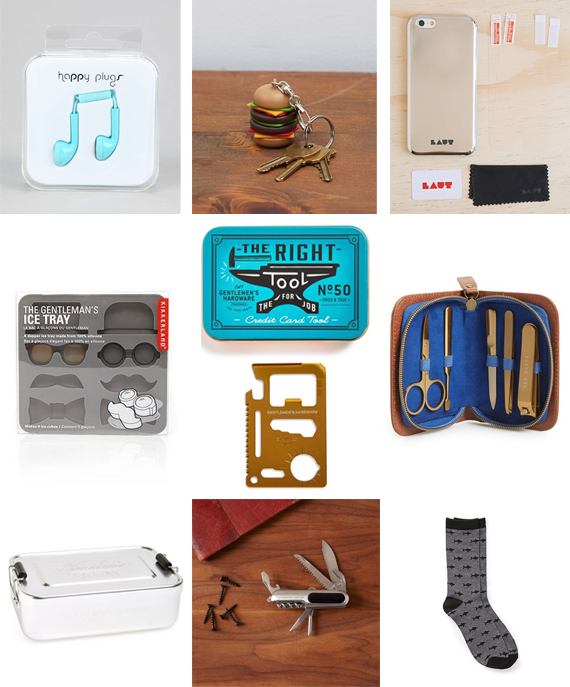 Cool Stocking Stuffers stocking stuffers gifts for him – cool gifting
