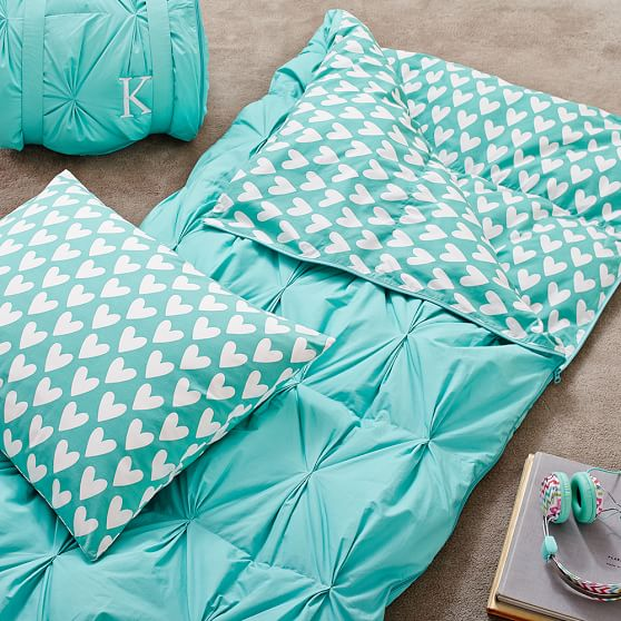 Sleeping Bags Buyers Teen Sleeping 13