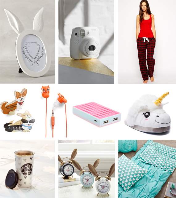 Top 10 Gifts For Teenage Girls - Cool Gifting