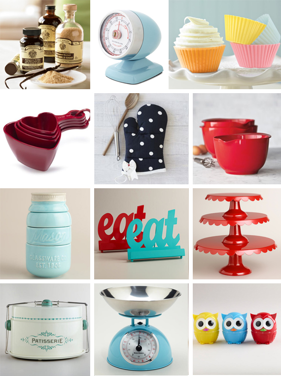 Kitchen Gifts For Lovers Of Baking Cool Gifting