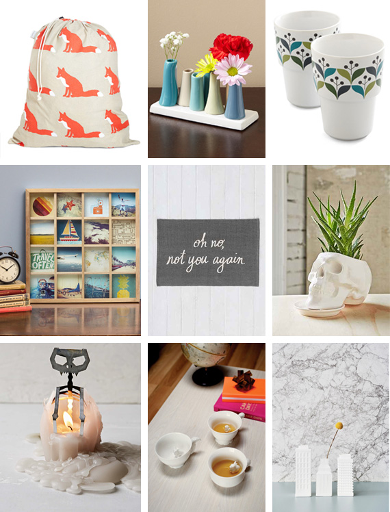 Gift Ideas For The Home Under $40 – Cool Gifting