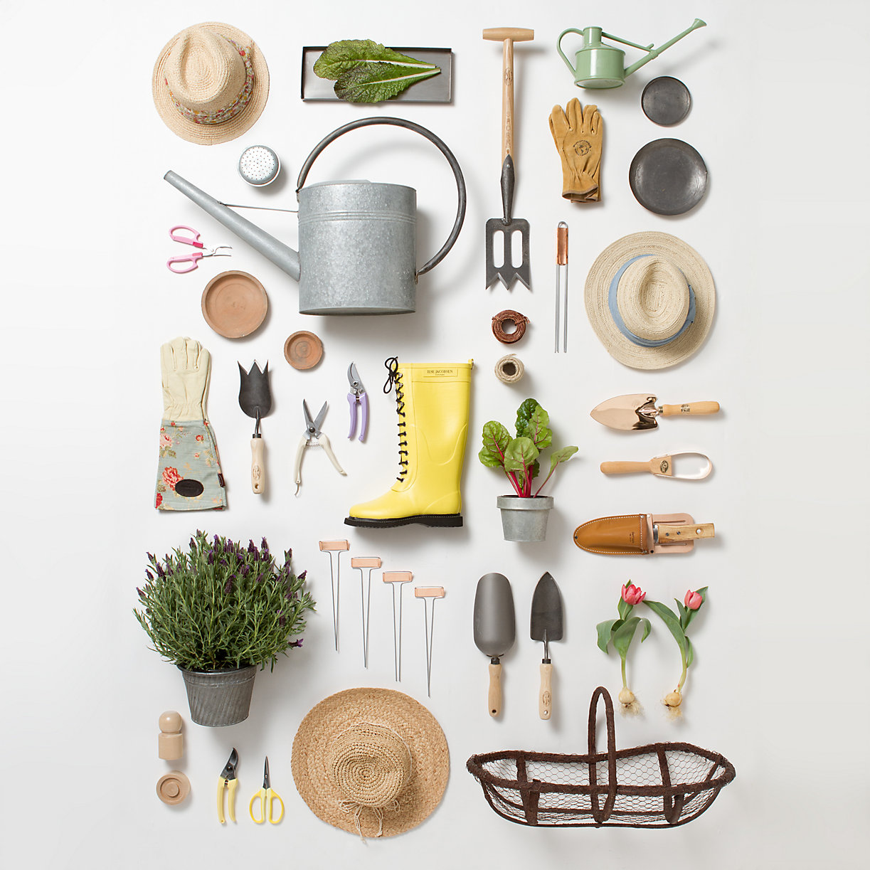 Gardening Gifts For Him >> Gifts For The Gardening Enthusiast Cool Gifting
