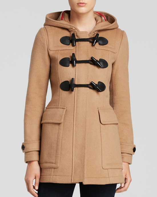 Bloomingdale's Winter Coat Sale – Cool Gifting