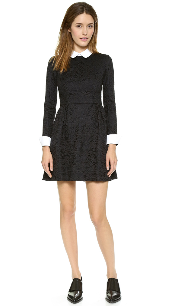 Similar Finds: Gone Girl Collar Dress – Cool Gifting
