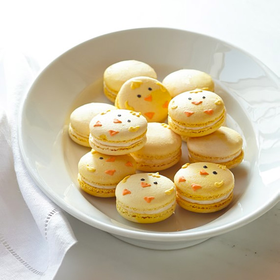Easter Candy Cookies Cakes Cool Gifting