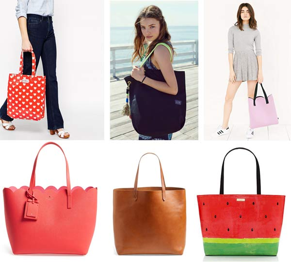 Grab Your Summer Tote For Fun On The Go – Cool Gifting