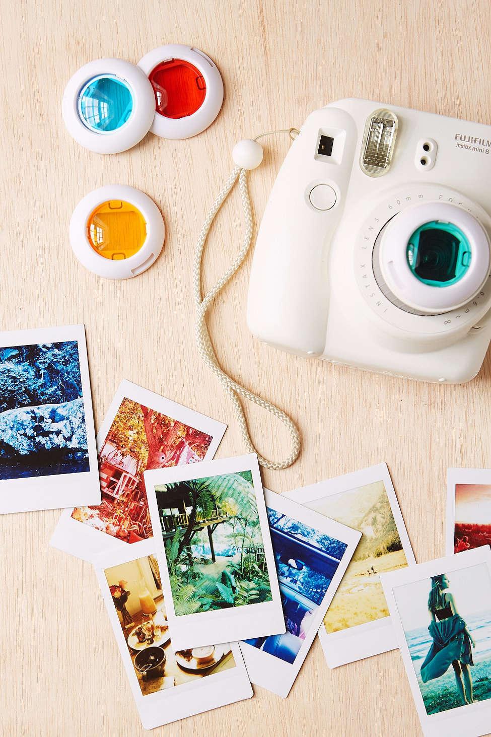 Fujifilm-Instax-Lens-Filter-Set