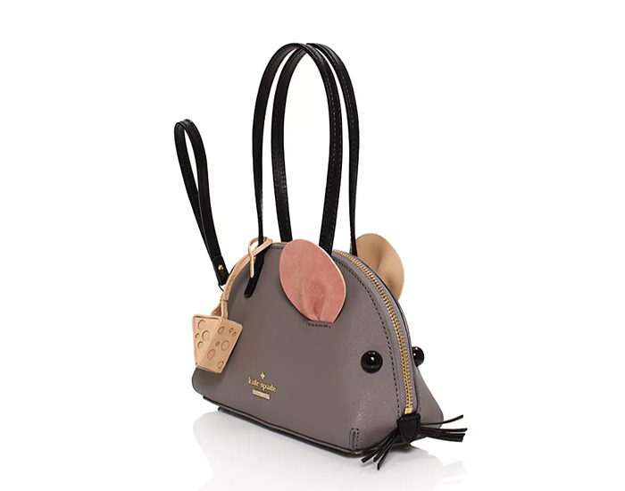 Mouse Purse By Kate Spade